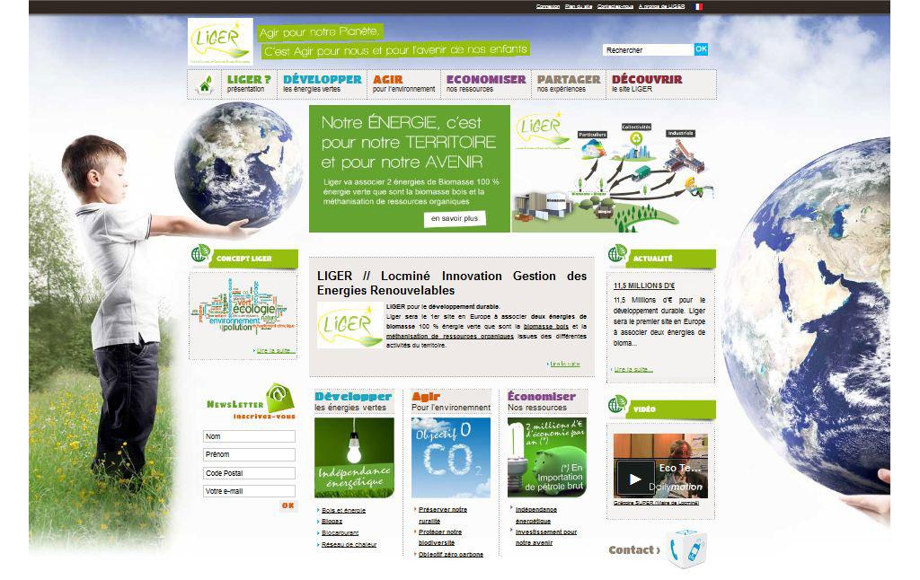cr ation d 39 un site web faire un site ou cr er un site web professionnel. Black Bedroom Furniture Sets. Home Design Ideas