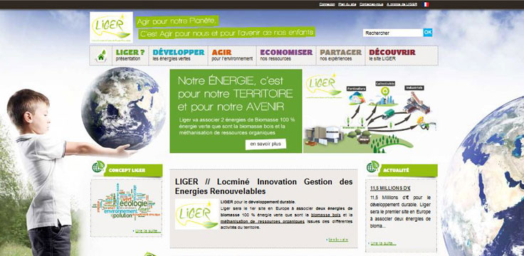 Site écologique
