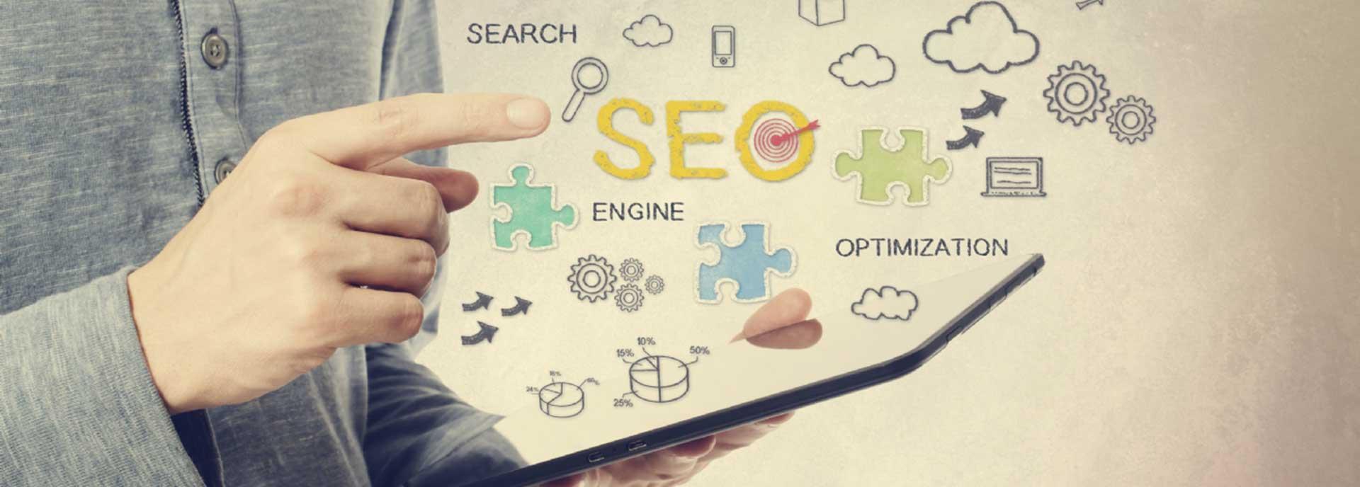 Promotion de site internet